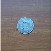 Речь Посполитая, Август II Сильный, 6 грошей 1702, серебро