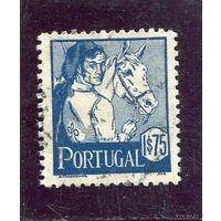 Португалия. Из серии Народные костюмы