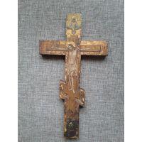 Крест  живописный.