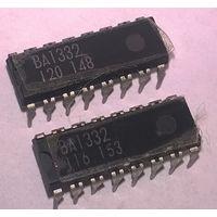 BA1332. FM стерео демодулятор