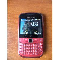 Мобильный телефон б.у. Samsung GT - S 3350