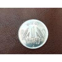1 рупия 1993 Индия