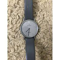 Часы Romanson UL3578MW