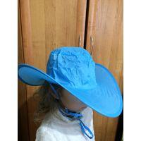 Шляпа от дождя или можно на Новый год к наряду)