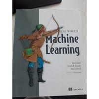 Машинное обучение. Питон. Machine learning. Python. в оригинале