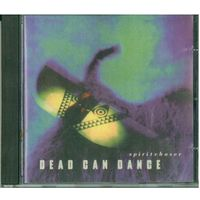 CD Dead Can Dance - Spiritchaser (1996)