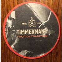 Подставка под пиво Timmermans No 3