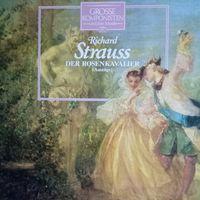 Strauss  1962, DG, LP, NM, Germany
