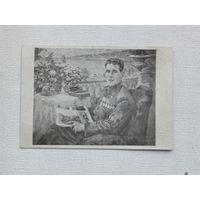 Модоров автограф партизан Булат  10х15 см