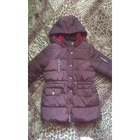 Куртка зимняя р.146