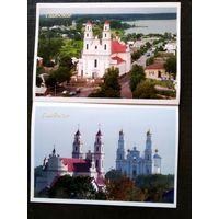 Костел Святой Троицы г.Глубокое