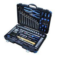 Набор инструментов Forsage 41241-5. Новый, запакованный.