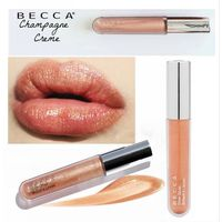 Блеск для губ BECCА Glow Gloss в оттенке Champagne 2.9 gr
