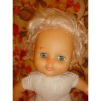 Кукла винтаж тело мягконабивное