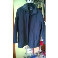 Пальто  с подстежкой