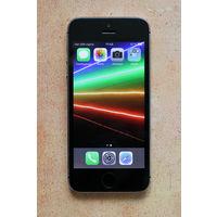"4"" Apple iPhone 5s 16Gb Space Gray"