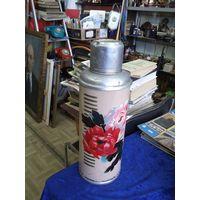 Термос китайский, 39 см.