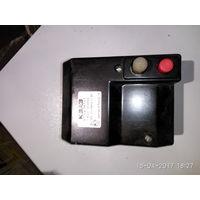 Автоматический выключатель АП-50 б/у
