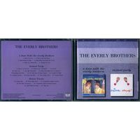 The Everly Brothers - A Date With The Everly Brothers '61 & Instant Party '62
