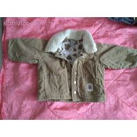 Фирменная качественная курточка