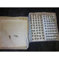 Лампы накаливания миниатюрные МН36-0,12