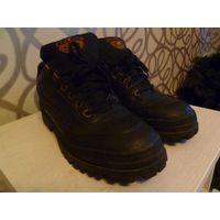 Ботинки мужские kelme 43