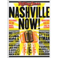 Rolling Stone 'Nashville Now!' (Special Collectors Edition)