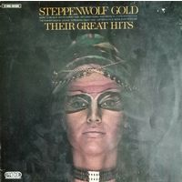 Steppenwolf /Gold Their Great Hits/1972, Probe,Germany, LP, EX