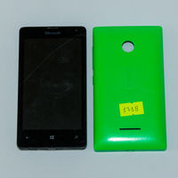 1318 Nokia Lumia 530 (RM-1017). По запчастям, разборка