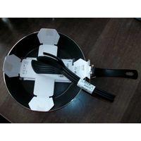 Набор сковорода и кух.приборы Икеа Ikea