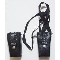 Чехлы для рации ТС700 2шт. одним лотом