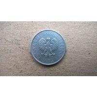 Польша 50 грошей, 1974г.