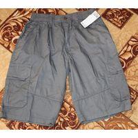 Новые мужские шорты 48 р