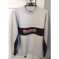 Свитшот Reebok.Бесплатная доставка почтой