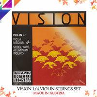 Струны для скрипки 1/4 Vision