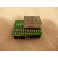 Индикатор LED bright BD-A502NI с ПК