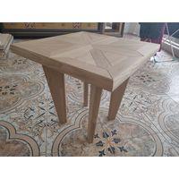 Кофейный столик дуб