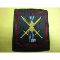Шеврон бригады РФ (липа)