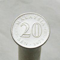 Малайзия 20 сен 1973