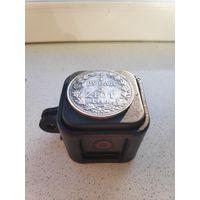 Монета 5 zlot 1840