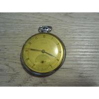 """Часы """"Молния"""" тонкая 15 камней 1 квартал 1949г., ЧК-6"""