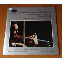 Mendelssohn / Bruch - Julian Olevsky (Vinyl)