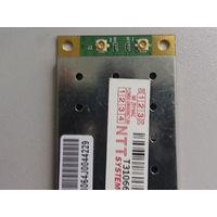Модуль WiFi NTT Corrino S96S AW-GE780 (901651)