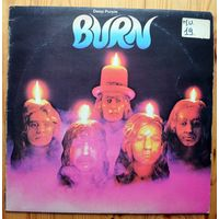 Винил Deep Purple - Burn