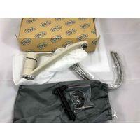 Однорычажный смеситель для кухни (мойки) GranFest 0123500 (гранит) НОВЫЙ