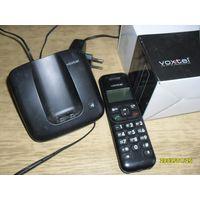 Радиотелефон dect Voxtel 1400 бу