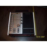 Радиоприемник Меридиан-210
