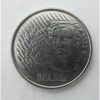 Бразилия 10 сентаво 1995г.
