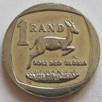 1 ранд 2013 ЮАР