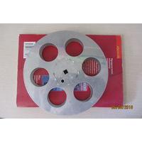 Катушка бобина для 16 мм кинопленки